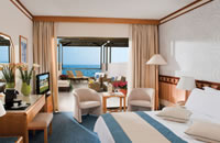 Athena beach room