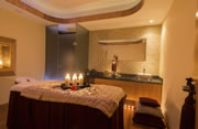 athena beach hotel Spa