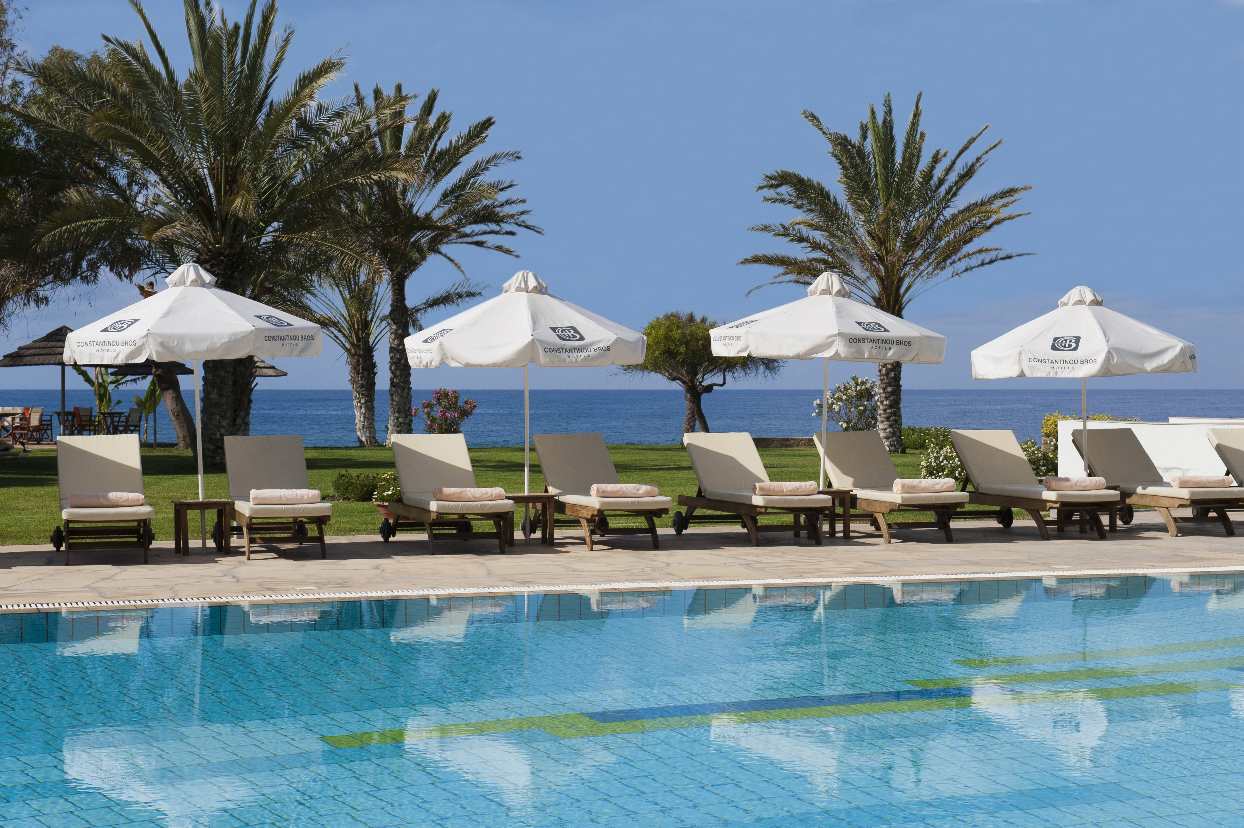 Paphos Airport Hotel