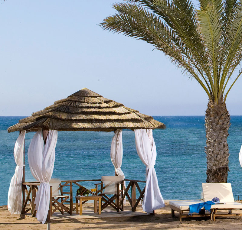 The Athena Royal Beach Hotel Paphos