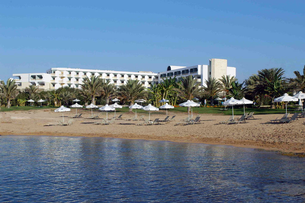 Zypern Paphos Athena Beach Hotel