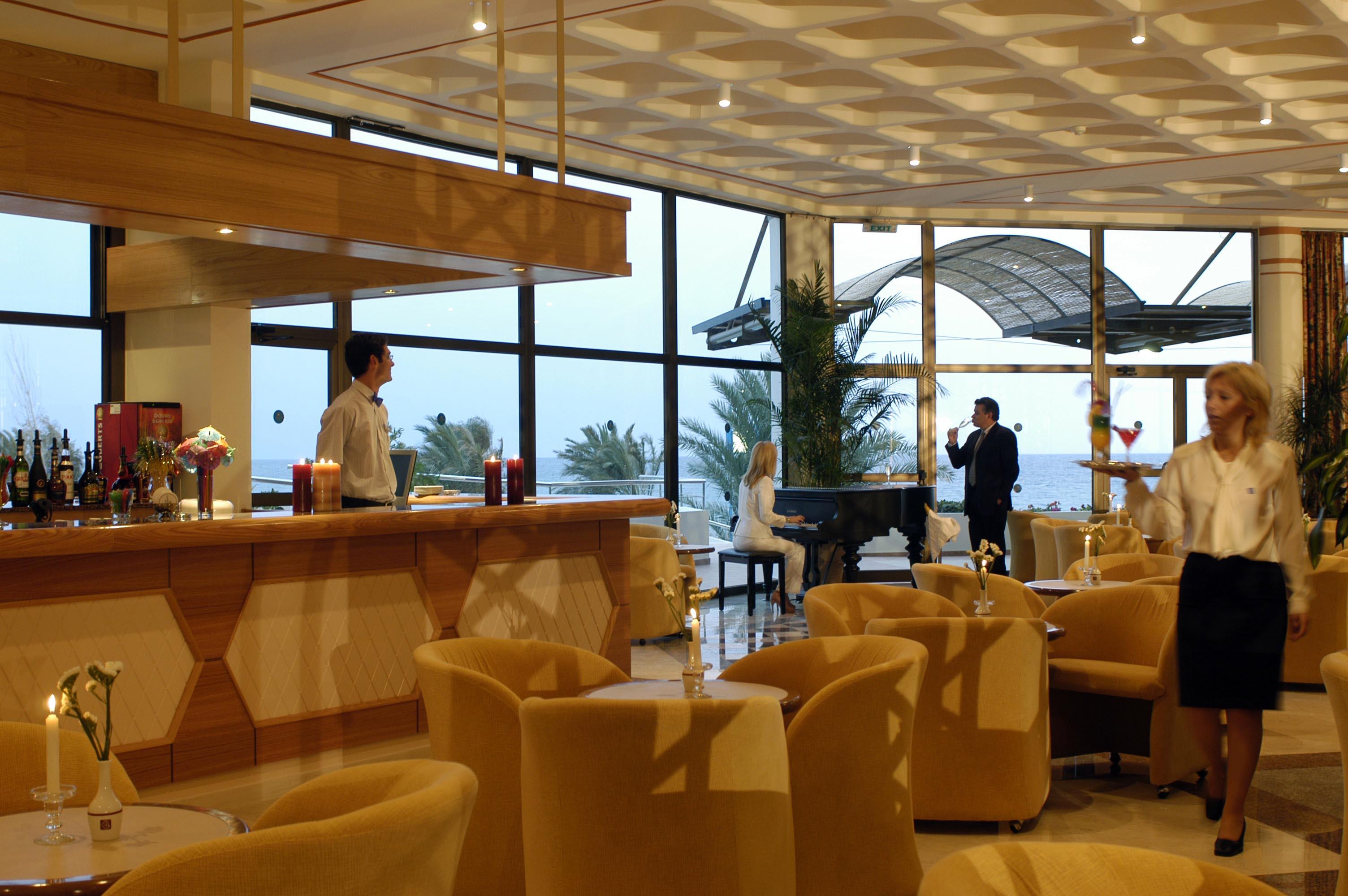 Constantinou Bros Athena Royal Beach Hotel Paphos Cyprus