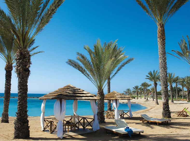 Constantinou Bros Pioneer Beach Hotel Paphos Cyprus