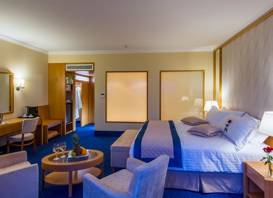 Athena Royal Beach Junior Suite