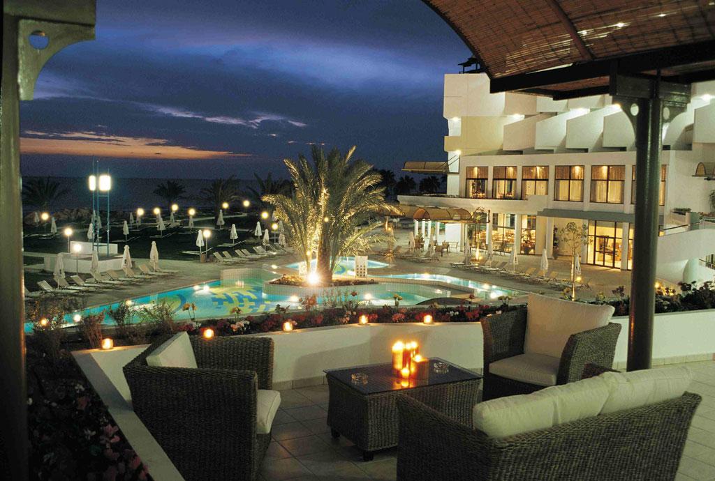 Athena Royal Beach Hotel Paphos Cyprus Beach Holidays