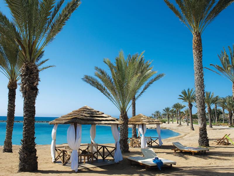 Pioneer Beach Hotel Paphos Cyprus Cheap Beach Holidays