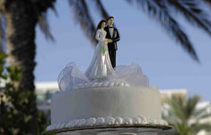 Weddings in Cyprus, Paphos